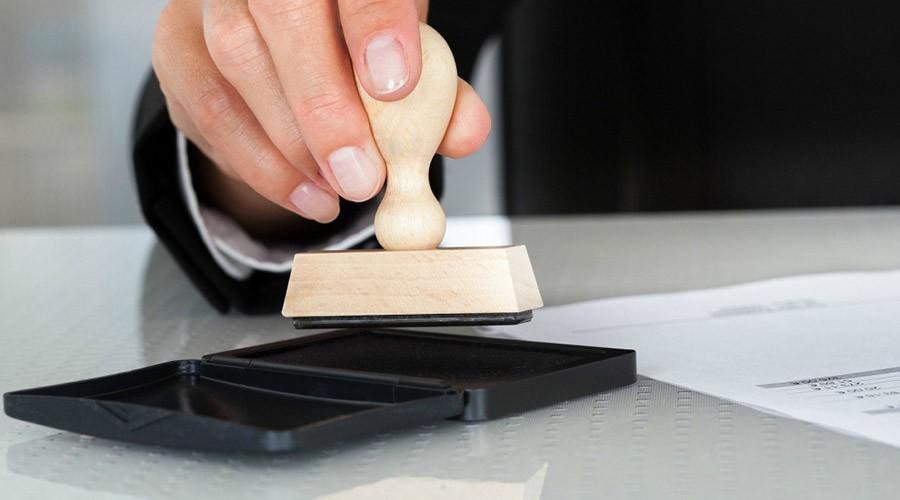 استامپ - برایتو| فروش اینترنتی لوازم التحریر، لوازم تحریر، ملزومات اداری