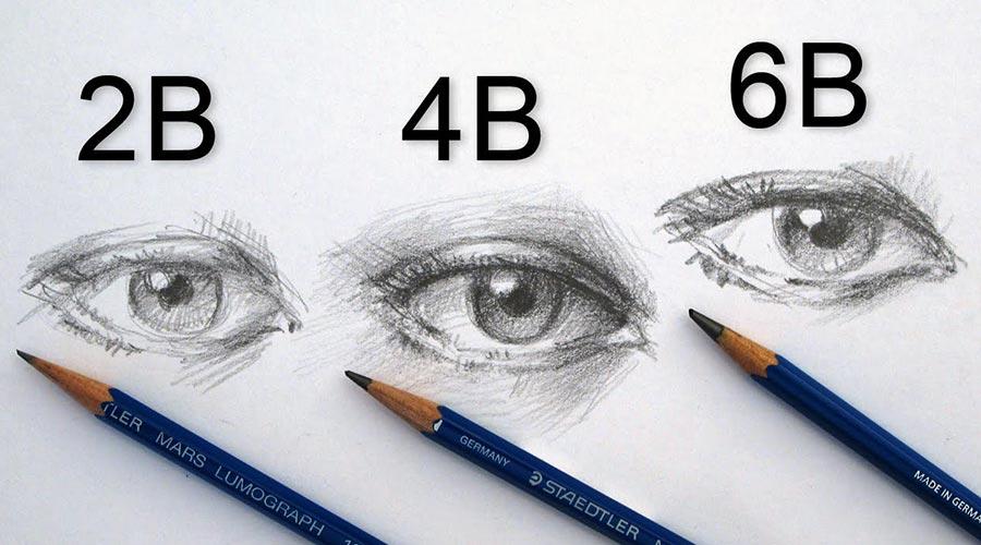 مداد طراحی استدلر