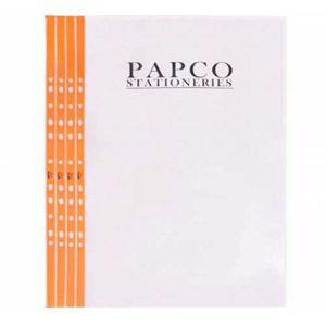 کاور کاغذ A5 پاپکو مدل A5-7 بسته 100 عددی