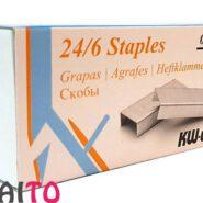 سوزن منگنه 246 کی دبلیو تریو مدل KW-Trio 24.6 کد 00246