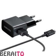 شارژر دیواری سامسونگ همراه با کابل MIcro USB
