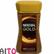 قهوه فوری نسکافه گلد 200 گرمی