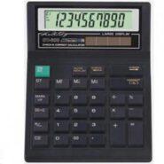 ماشین حساب سیتیزن مدل CT-600