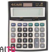 ماشین حساب کاسی 3 صفر مدل CASI MD-2592