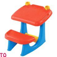 میز و صندلی تحریر کودک آذران تحریرات کد 413