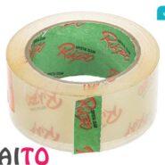 چسب پهن رابو 5 سانتی متر سری سبز با ضخامت 45 میکرون بسته 6 عددی