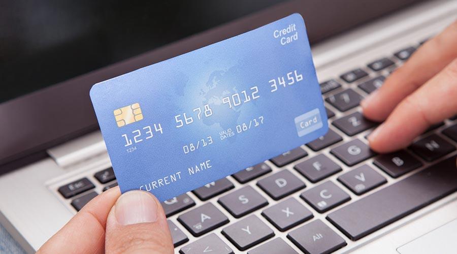نحوه پرداخت به صورت اینترنتی
