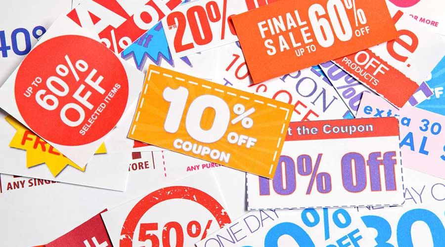 تخفیف در خریدهای عمده