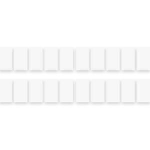 کاغذ کالک آلمانی 110 گرم شولرشامر سایز A4 بسته 20 عددی