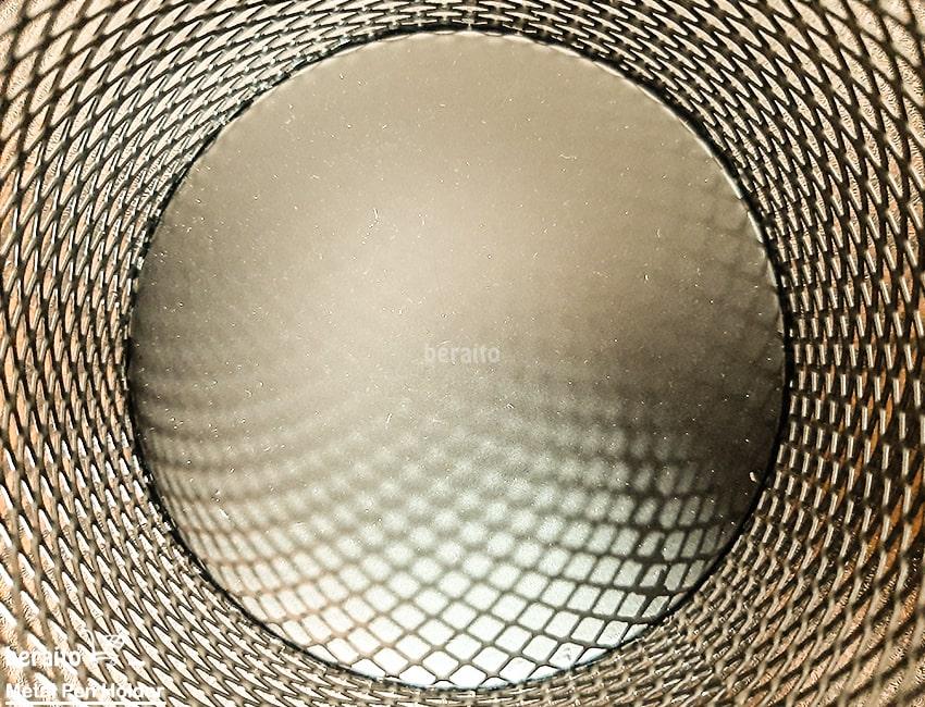 مشخصات جاقلمی فلزی جهان نما