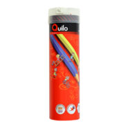 مداد رنگی کویلو 36 رنگ جعبه استوانه ای کد 634013