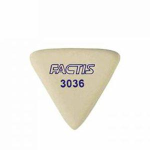پاک کن فکتیس مثلثی مدل 3036 FACTIS